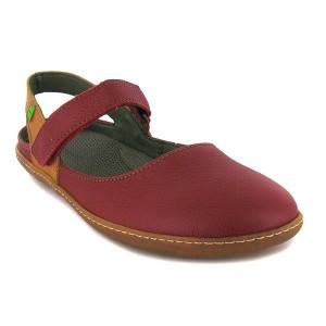 sandales nuPieds El viajero N°5270