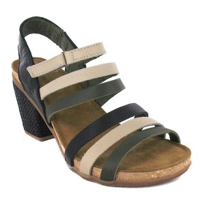 sandales nuPieds Mola 5030